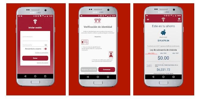 app infonavit android
