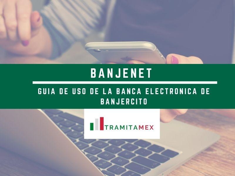 Banjenet Guia Banca Electronica Banjercito